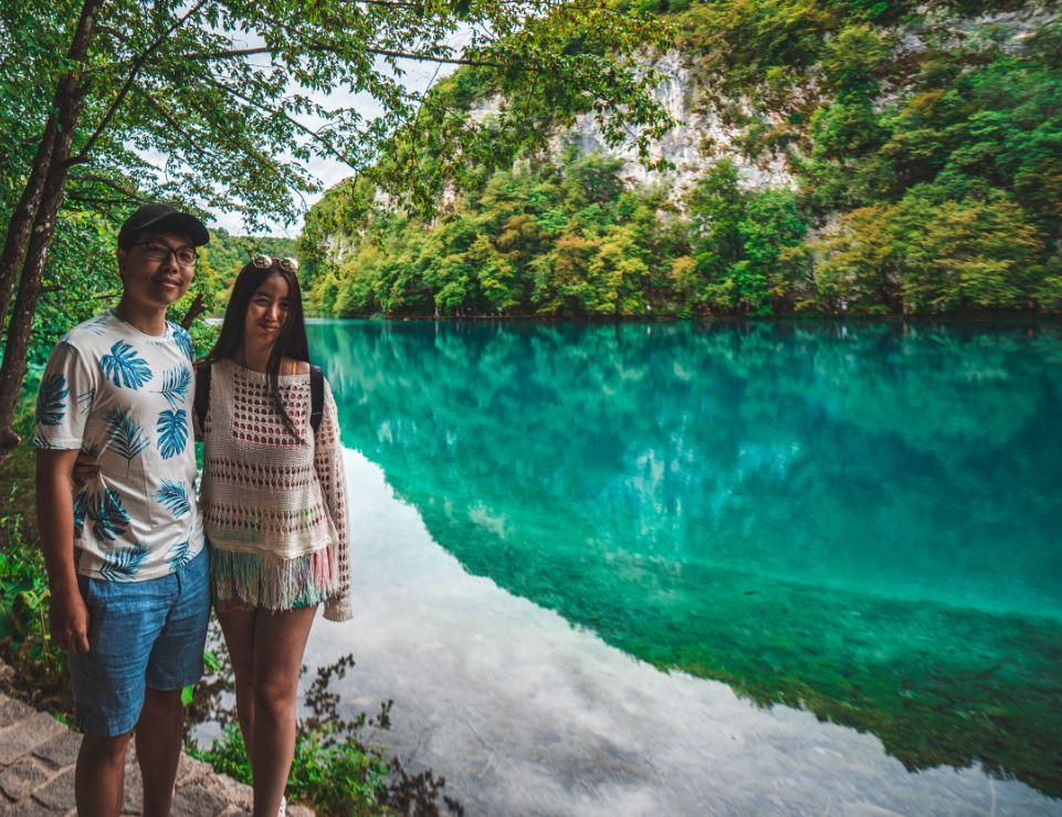 Plitvice Lakes tour photo 5